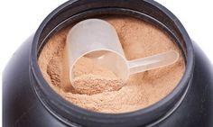 ¿El polvo de proteína es bueno para ti? | ¿Qué Más?