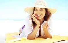 Premature aging and the connection to sun exposure