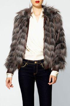 Shop the Trend: Fur Coats - Page 30