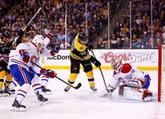 Bruins vs. Canadiens - 05/01/2014 - Boston Bruins - Photo Galleries