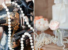 style your wedding with idyllic days
