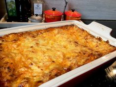 lasagne2 Pasta, Ethnic Recipes, Food, Diy, Lasagna, Do It Yourself, Bricolage, Essen, Handyman Projects