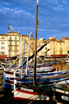 St. Tropez Travel Itinerary - What to Do in St. Tropez - ELLE