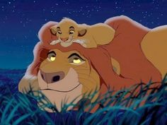The Lion King 3D Trailer