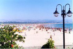 LEBANON, SOUTH, TYRE, BEST BEACH IN LEBANON