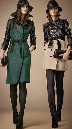 You know, my style if I had just a little bit more money and I was a bit taller to pull off the longer trench coat. Fashion In, Winter Fashion, Fashion Outfits, Burberry Trenchcoat, Casual Chic, Women Church Suits, Merian, One Step, Winter Stil