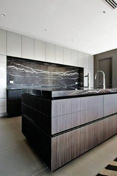 Browse through our incredible collection of luxury kitchen designs ideas and pictures. Browse through our incredible collection of luxury kitchen designs ideas and pictures. Luxury Kitchen Design, Contemporary Kitchen Design, Best Kitchen Designs, Luxury Kitchens, Contemporary Interior, Interior Design Kitchen, Cool Kitchens, Kitchen Ideas, Contemporary Garden