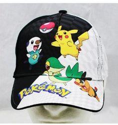 Pokemon Hat ($21.99)