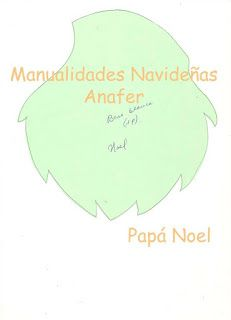 Manualidades Anafer: Moldes Felt Christmas Stockings, Crafts, Cilantro, Blog, Ideas, Bed Skirts, Christmas Ornaments, Wreaths, Scrappy Quilts