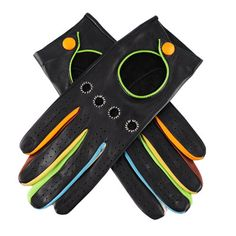 b2fff98a72bd4 Italian leather driving gloves. I fancy these would go well with a cute  little Alfa