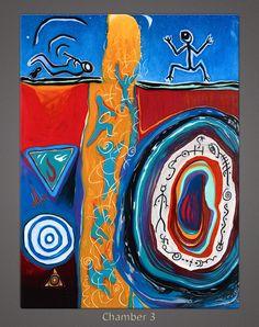 Chamber 3 Painting.