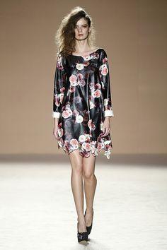 080 Barcelona Fashion Primavera-verano 2017 Celia Vela