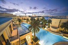 Palazzo Versace in Main Beach, Australia