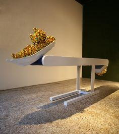 Lambedusa - Good Luck Dining Table, Furniture, Home Decor, Calendar, Art, Homemade Home Decor, Diner Table, Dinning Table Set, Home Furnishings