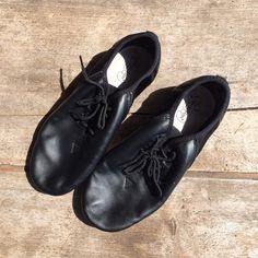 Revolution Dancewear Other - Jazz shoes