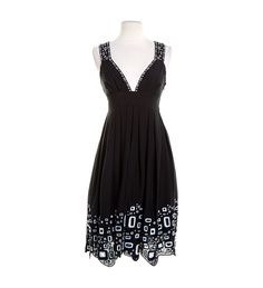 Catherine Malandrino Dress available at #FashionProject