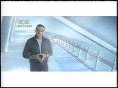 Crestor Commercial featuring Mandy Patinkin, circa 2006