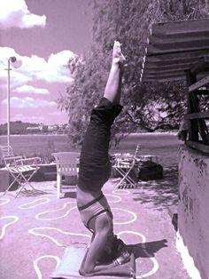 153 best week 19 entries  headstand pose shirshasana