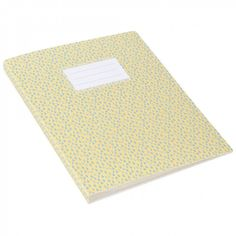 Raindrops A4 display book - Designer Stationery by Paperchase