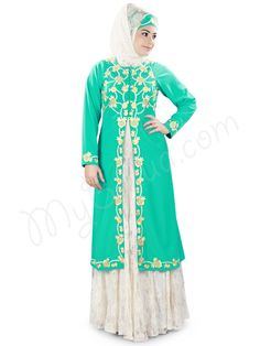 MyBatua Tarub Abaya | Available in sizes XS to 7XL, lenth 50 to 66 inches.  Buy link : https://www.mybatua.com/catalogsearch/result/?q=tarub+abaya