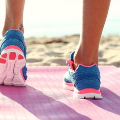 Even if you've never run a step, you can build up to 30 straight minutes within 6 weeks! Follow this smart training plan. - Fitnessmagazine.com