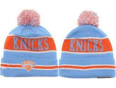 a21d9a50 2017 Winter NBA Fashion Beanie Sports Fans Knit hat New York Knicks, Nba  New York