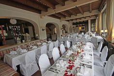 Hochzeit im Seehaus am Riessersee, Garmisch-Partenkirchen
