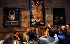 Restaurant Review - Yunnan Kitchen on the Lower East Side - NYTimes.com
