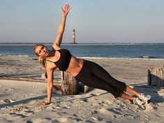 The Kiteboarding Workout and Nutrition Guide has been published