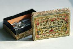 Steel pen nibs packaging | Flickr - Photo Sharing!