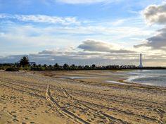 St.Kilda Beach, Melbourne, Australia