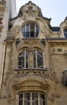 Hôtel Montessuy Paris