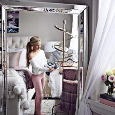 gro e spiegel zum hinstellen home style pinterest spiegel schlafzimmer und wohnen. Black Bedroom Furniture Sets. Home Design Ideas