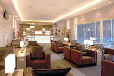 Sit back in the Business Lounge at Ukraine Kharkiv - Osnova International Terminal A