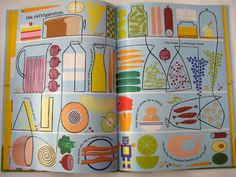 Follow the line book reviewed on print & pattern