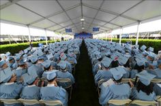 Columbia University Engineering Spring 2014 Commencement