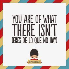 Inglés al estilo español con Superbritánico