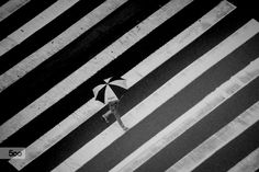Black and White by Sai Aung Main on 500px