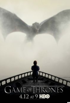New 'Game Of Thrones' Season 5 Poster Confirms One Big Story