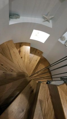 Excellent cat spiral staircase only on this page Spiral Staircase For Sale, Spiral Staircase Dimensions, Staircase Design, White Oak, Tiny House, Small Spaces, Stairs, Staircases