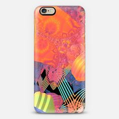 @casetify sets your Instagrams free! Get your customize Instagram phone case at casetify.com! #CustomCase Custom Phone Case | iPhone 6 | Casetify | Graphics | Instagram | Painting  | Lyle Hatch