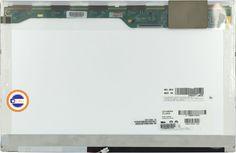 Packard Bell 7048490000 15.4 pouces 1 CCFL WXGA Écran de remplacement pour ordinateur portable