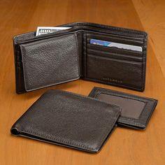 Security Passcase Wallet