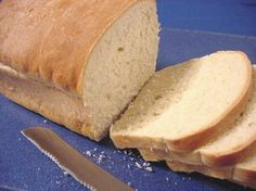 Basic Sourdough Bread Recipe - I made it gluten free with GF starter and GF flour (brown rice, buckwheat, arrowroot, tapioca) with added baking soda and 2 eggs.