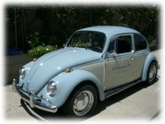 1969 VW Beetle (Coupe) for Sale in Redwood City, California