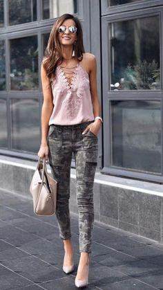 Street Style - Women fashion