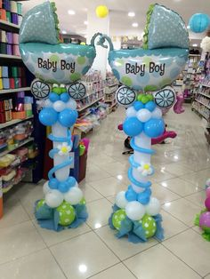 Baby Boy. Baby Shower BalloonsBaby Shower GamesBoy ...