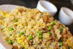 CrockPot Fried Rice Recipe