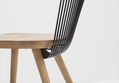 WW Chair by Hierve for H Furniture