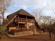 Khamkirri, Marloth park, South Africa. (Picture by jen&co)